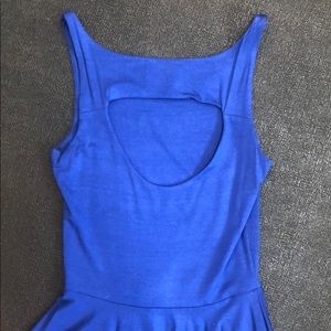 Cynthia Rowley Dresses - Cynthia Rowley EUC ballet dress